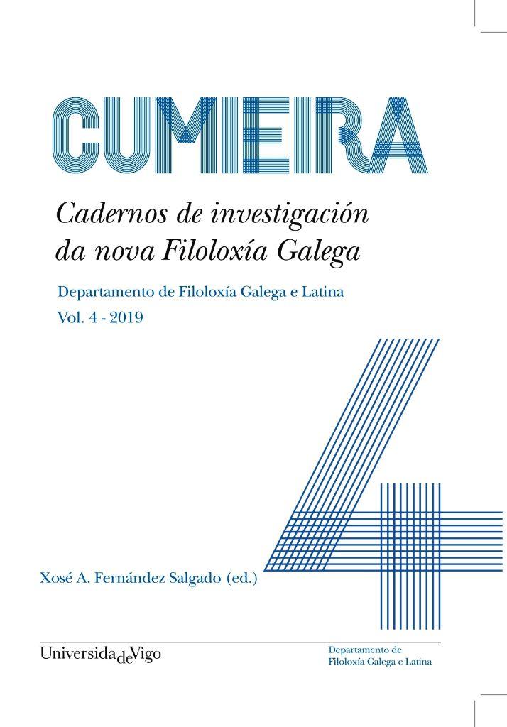 CUMIEIRA VOL. 4