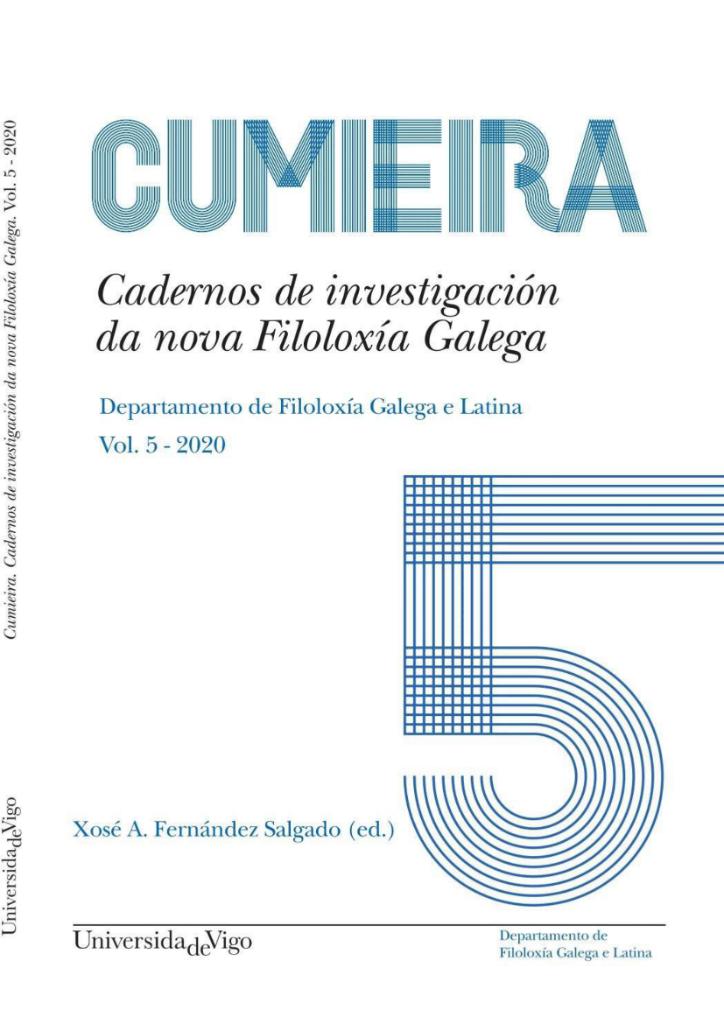 CUMIEIRA VOL. 5