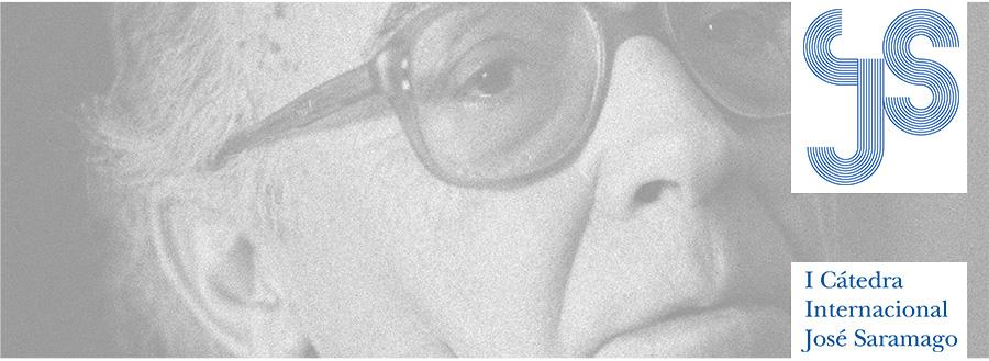 I Cátedra Internacional José Saramago